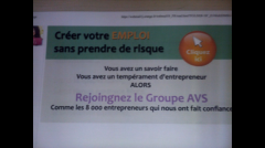 Rejoingnez Groupe